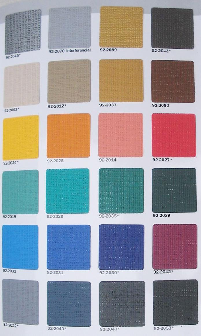 toile tissu soltis 92 en pvc pour se prot ger de la. Black Bedroom Furniture Sets. Home Design Ideas
