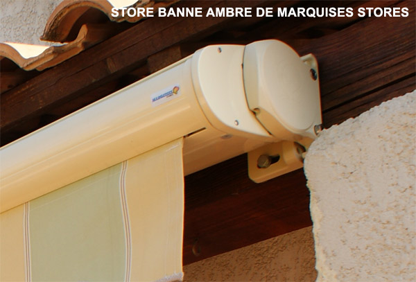 Protection solaire coffre Ambre Marquises
