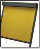 Stores pour fentres de toit Solstro compatibles avec les fentres