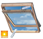 Velux GGL Solaire