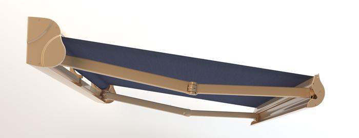 pin store banne coffre deauville matest avec lambrequin. Black Bedroom Furniture Sets. Home Design Ideas