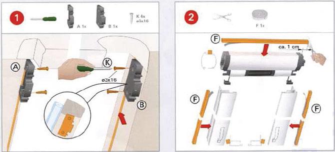 reparer store velux occultant comment reparer un velux. Black Bedroom Furniture Sets. Home Design Ideas