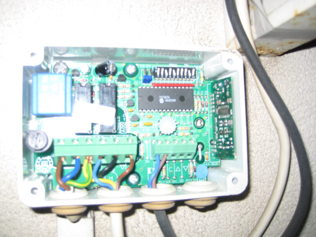 Telecommande somfy - Programmation volet roulant somfy ...