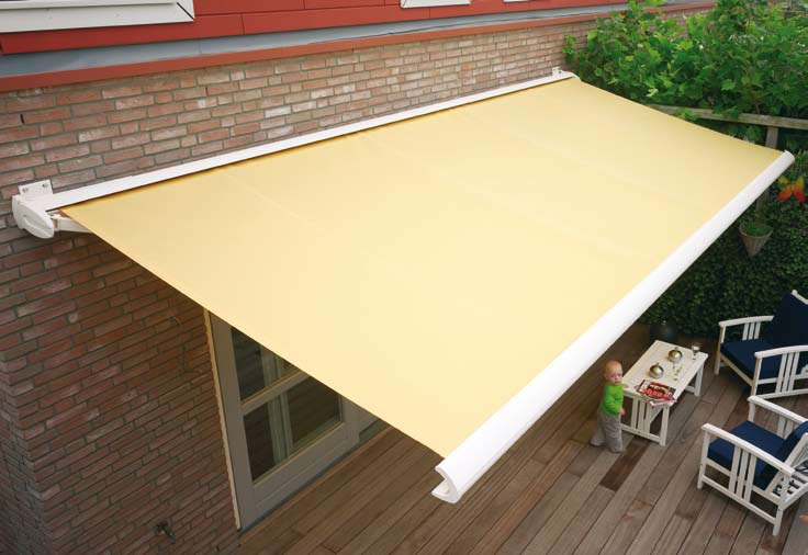 Mitjavila awning retractable 136