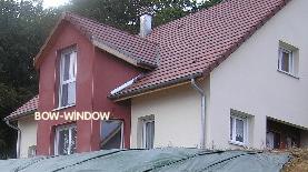 Quel fabricant et type de store banne choisir pour notre for Maison avec bow window