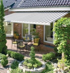 information about conseils store banne pour terrasse guide conseils et informations. Black Bedroom Furniture Sets. Home Design Ideas