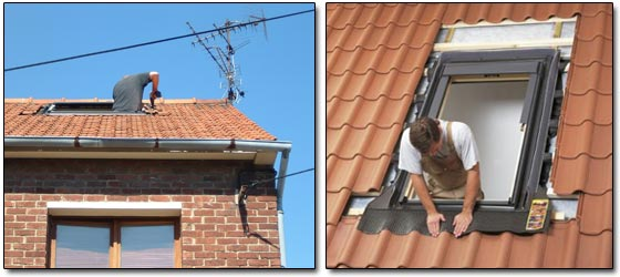 Pose Velux Comment Poser Un Velux Guide Dinstallation